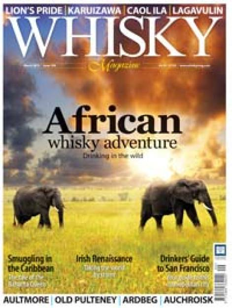 Whisky Magazine Issue 109