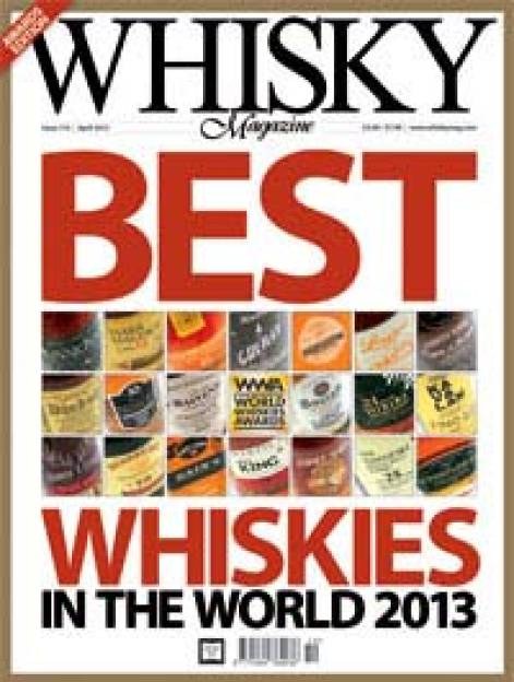 Whisky Magazine Issue 110