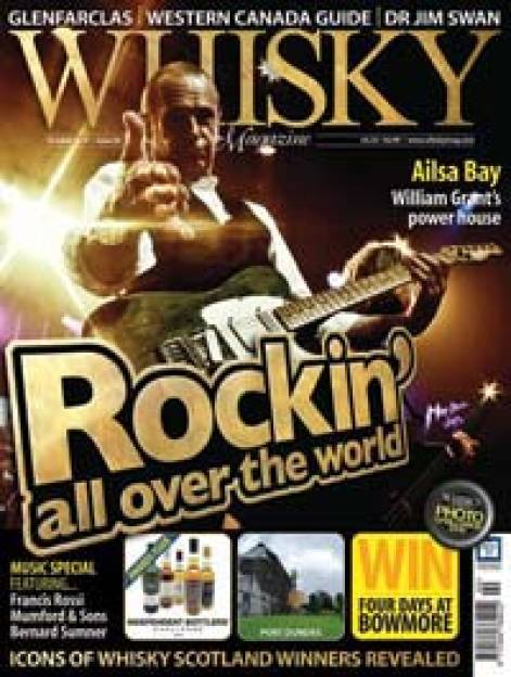 Whisky Magazine Issue 090