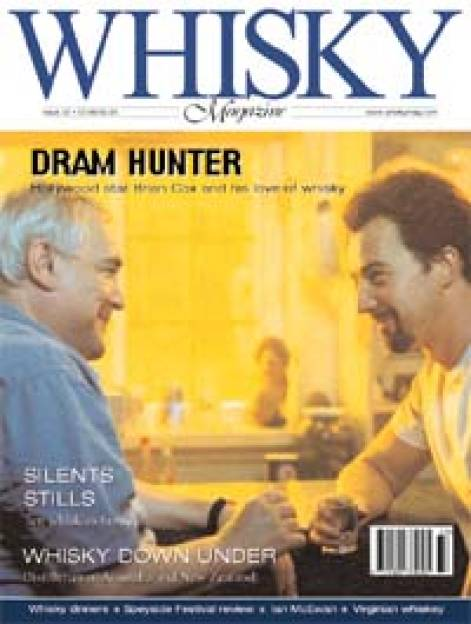 Whisky Magazine Issue 032