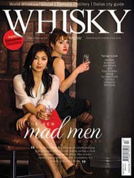 Whisky Magazine Issue 113