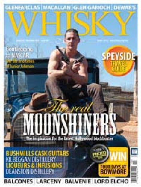 Whisky Magazine Issue 107
