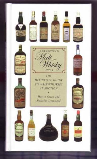 Collecting Malt Whisky 2003/G&G