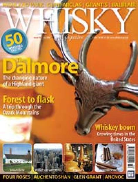 Whisky Magazine Issue 072