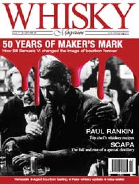 Whisky Magazine Issue 041