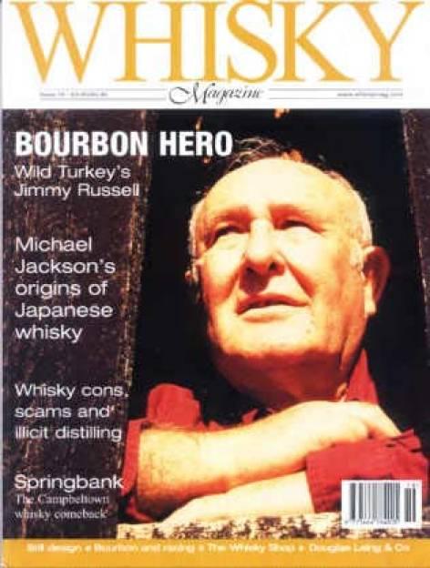 Whisky Magazine Issue 019