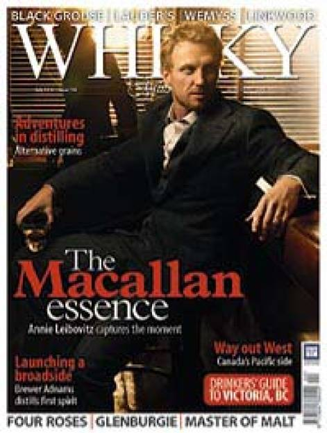 Whisky Magazine Issue 104