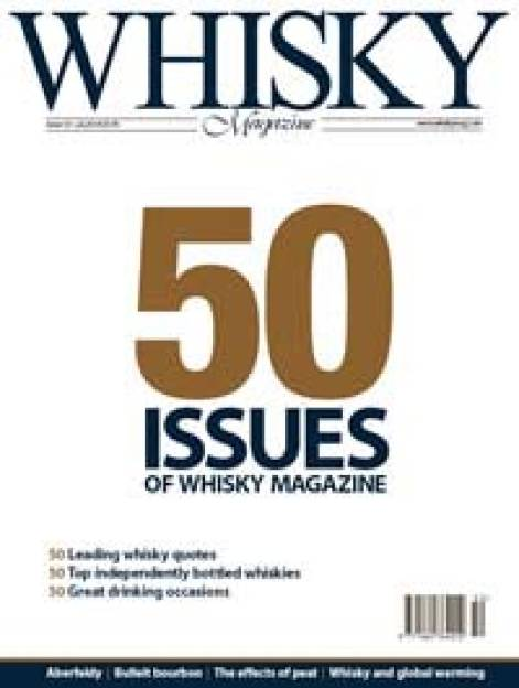 Whisky Magazine Issue 050