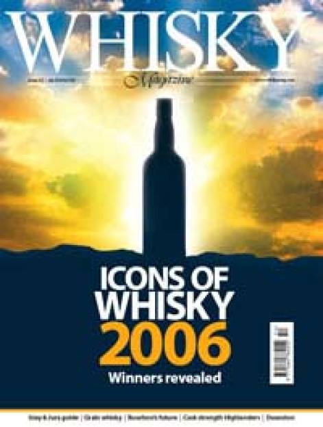 Whisky Magazine Issue 054