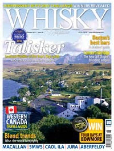 Whisky Magazine Issue 098