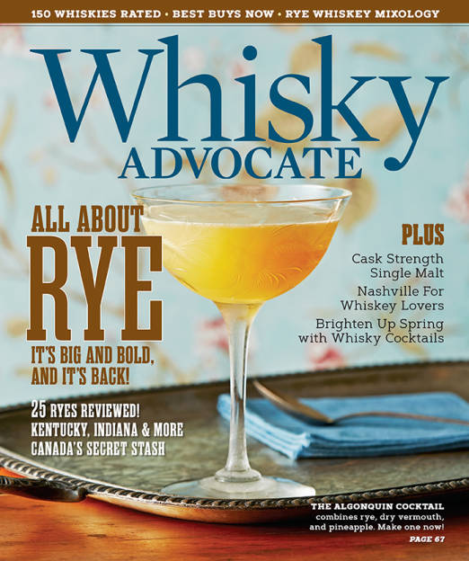 Whisky Advocate 2019/1