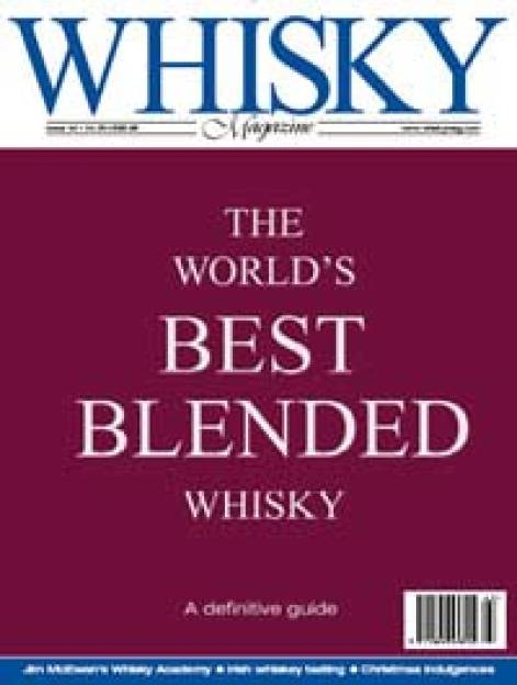 Whisky Magazine Issue 043