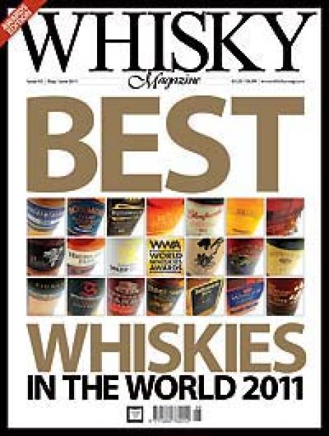 Whisky Magazine Issue 095