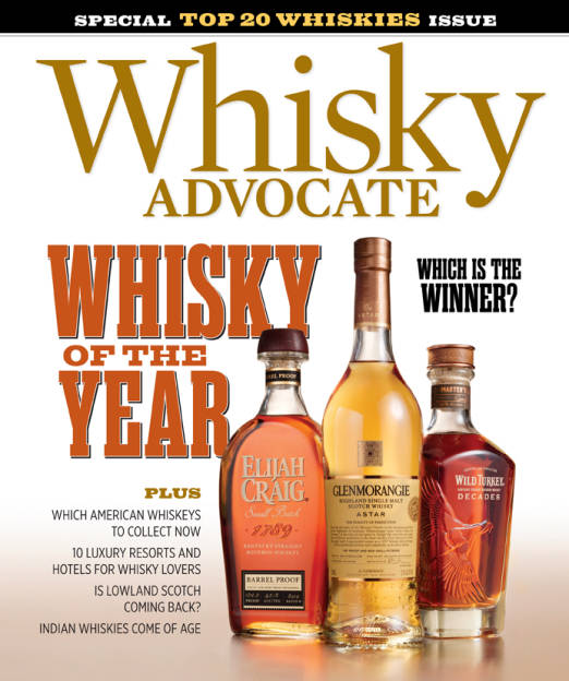Whisky Advocate 2017/4