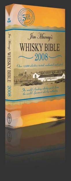 Whisky Bible 2008/Jim Murray