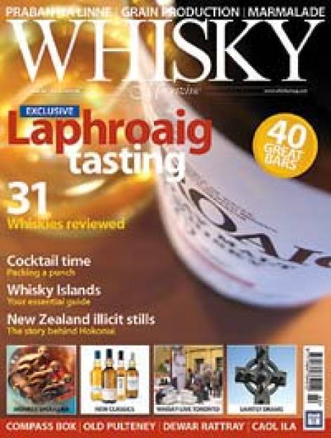 Whisky Magazine Issue 060