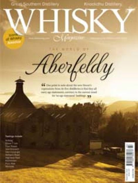 Whisky Magazine Issue 123