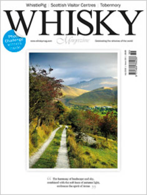 Whisky Magazine Issue 136
