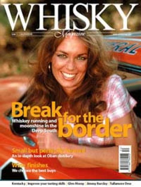 Whisky Magazine Issue 052