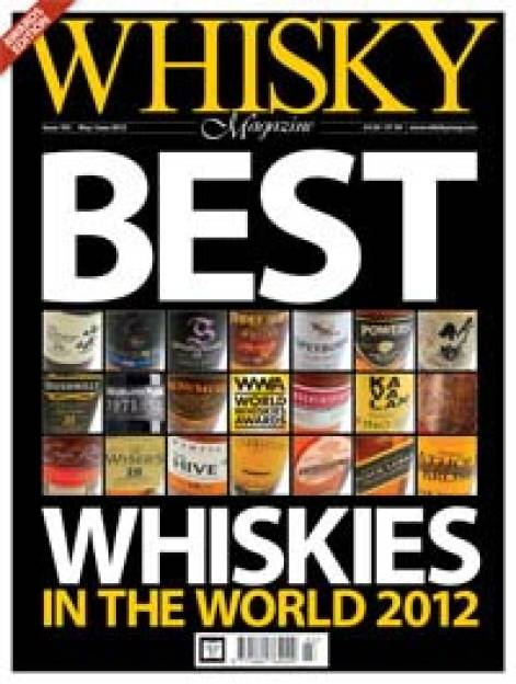 Whisky Magazine Issue 103
