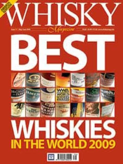 Whisky Magazine Issue 079