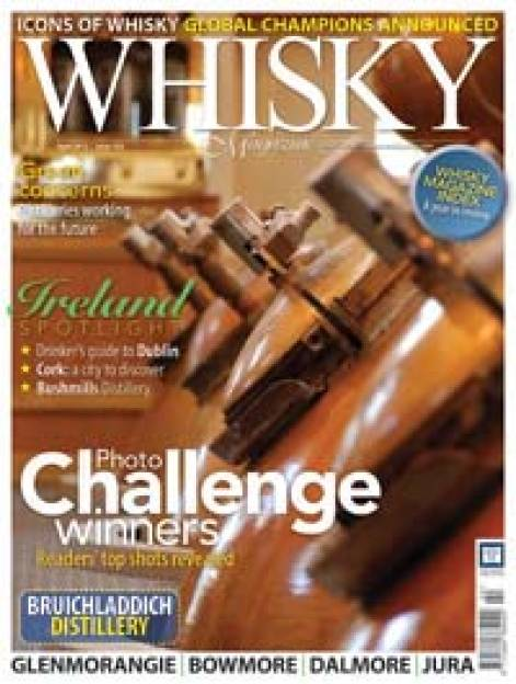 Whisky Magazine Issue 102