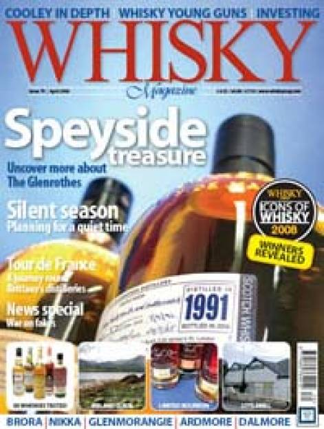 Whisky Magazine Issue 070