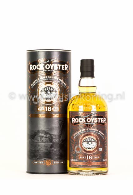 Rock Oyster Limited Edition