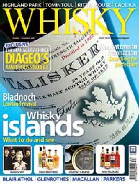 Whisky Magazine Issue 083